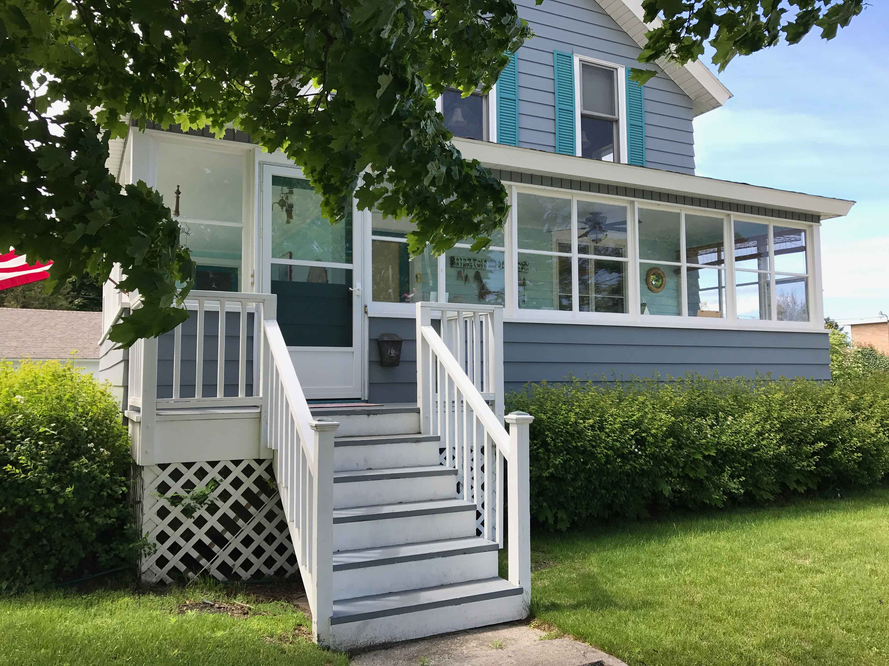 cottage for lake rental haven rent michigan img cottages jpg south